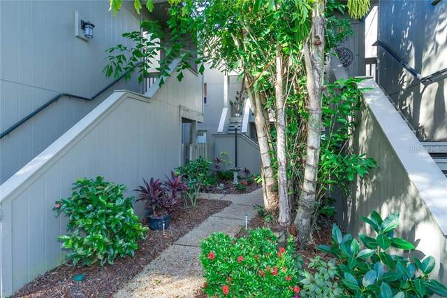 222 Woodland Drive, Osprey, FL 34229 (MLS #A4488204) :: The Paxton Group