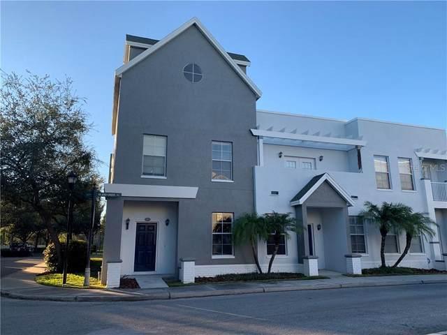 5519 Island Creek Place, Tampa, FL 33611 (MLS #A4488235) :: Dalton Wade Real Estate Group
