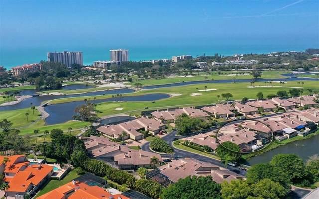 2330 Harbour Oaks Drive, Longboat Key, FL 34228 (MLS #A4488239) :: Armel Real Estate