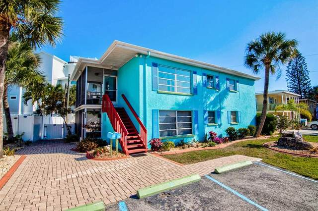309 Canal Road, Sarasota, FL 34242 (MLS #A4488242) :: EXIT King Realty