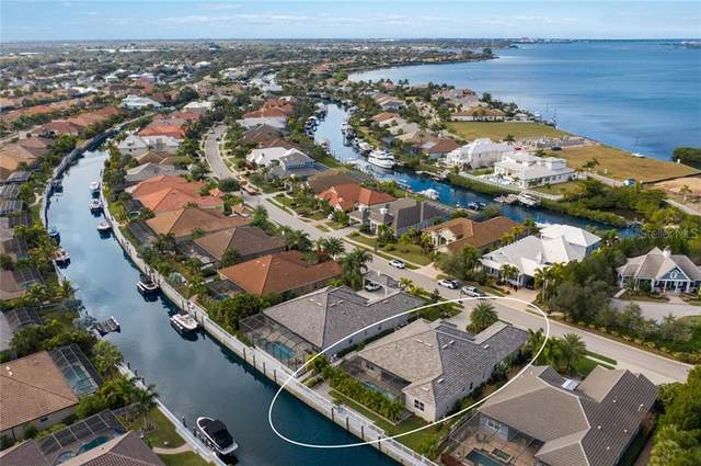 591 Fore Drive, Bradenton, FL 34208 (MLS #A4488253) :: Everlane Realty
