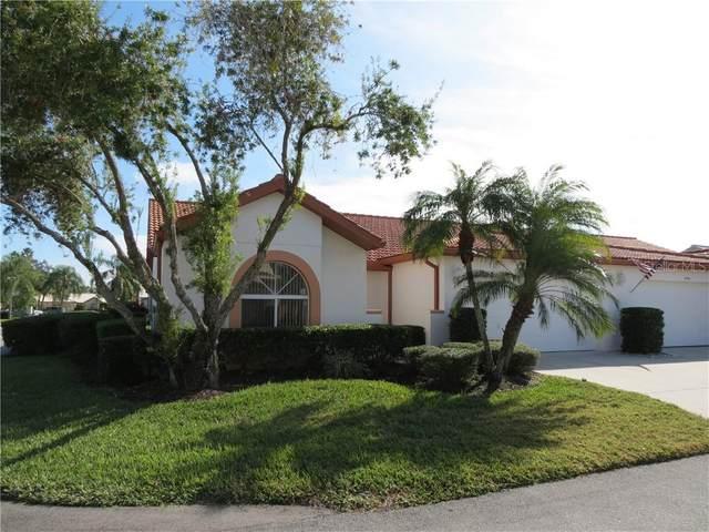 4123 Marseilles Avenue #3064, Sarasota, FL 34233 (MLS #A4488257) :: Dalton Wade Real Estate Group
