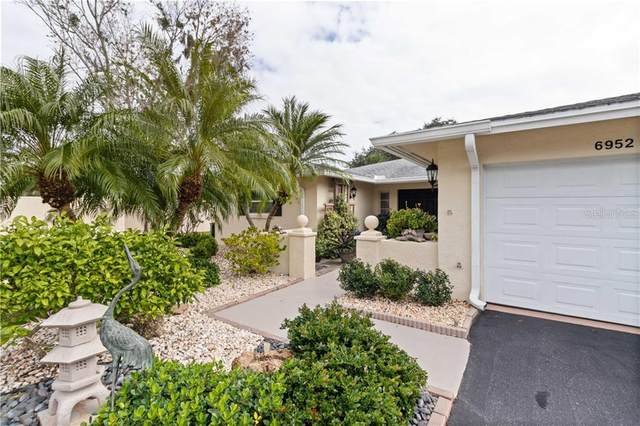 6952 W Country Club Drive N R-3, Sarasota, FL 34243 (MLS #A4488278) :: The Lersch Group