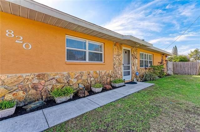820 Colonia Lane E, Nokomis, FL 34275 (MLS #A4488281) :: Bob Paulson with Vylla Home