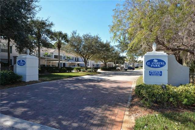 815 Montrose Drive #103, Venice, FL 34293 (MLS #A4488293) :: Premier Home Experts