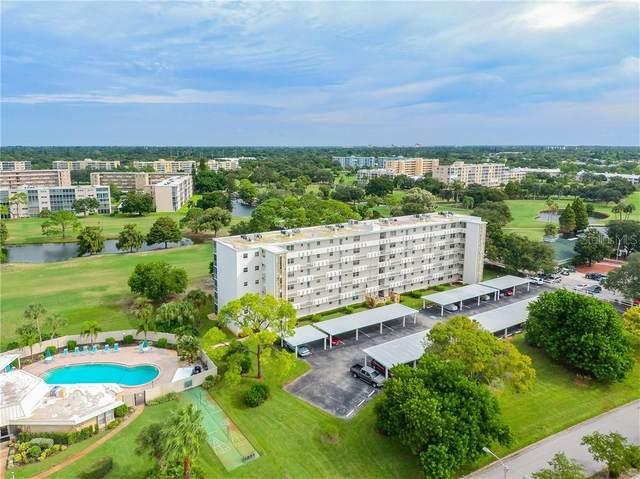 4240 Ironwood Circle #301A-A, Bradenton, FL 34209 (MLS #A4488294) :: Premier Home Experts