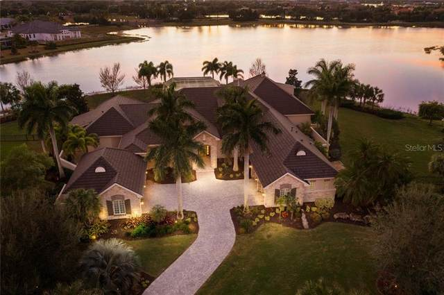 16006 Foremast Place, Lakewood Ranch, FL 34202 (MLS #A4488300) :: Sarasota Home Specialists
