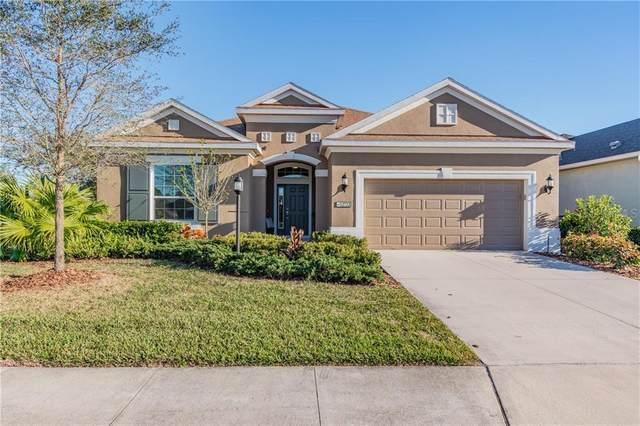 12722 Lake Silver Avenue, Bradenton, FL 34211 (MLS #A4488301) :: Everlane Realty