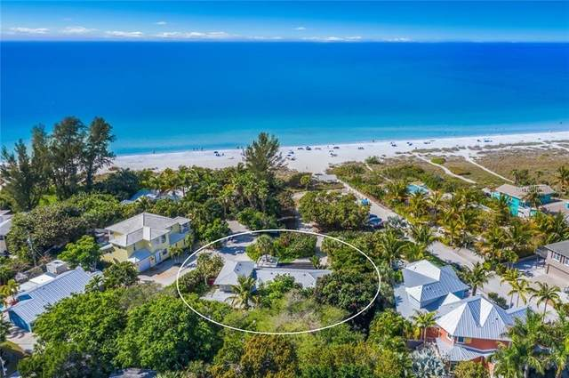104 75TH Street S, Holmes Beach, FL 34217 (MLS #A4488312) :: Florida Real Estate Sellers at Keller Williams Realty