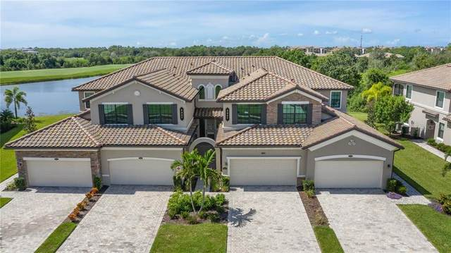6065 Worsham Lane #101, Lakewood Ranch, FL 34211 (MLS #A4488316) :: Sarasota Home Specialists