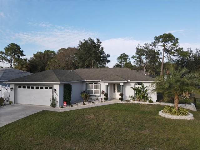 2298 Penguin Lane, North Port, FL 34286 (MLS #A4488336) :: The Robertson Real Estate Group