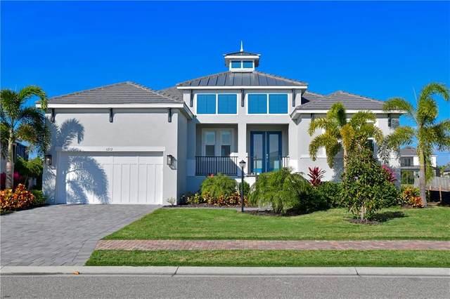 6212 Signature Pointe Lane, Bradenton, FL 34210 (MLS #A4488346) :: Visionary Properties Inc