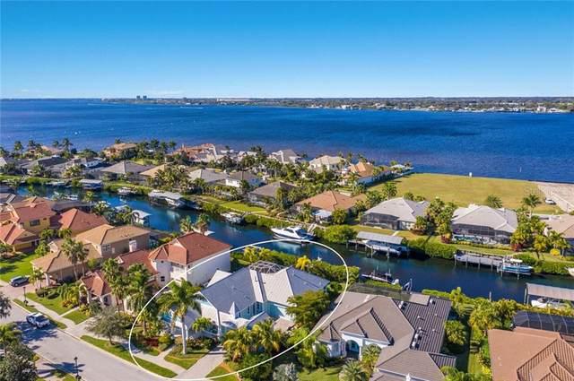 552 Fore Drive, Bradenton, FL 34208 (MLS #A4488360) :: Everlane Realty