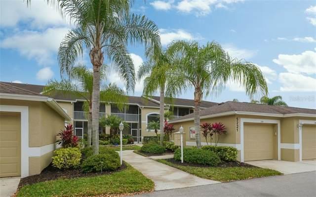 5221 Mahogany Run Avenue #213, Sarasota, FL 34241 (MLS #A4488364) :: Vacasa Real Estate