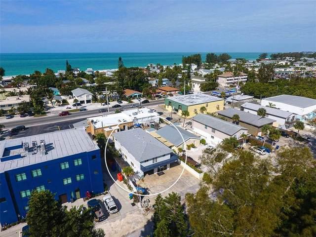 3008 Avenue C, Holmes Beach, FL 34217 (MLS #A4488370) :: Visionary Properties Inc