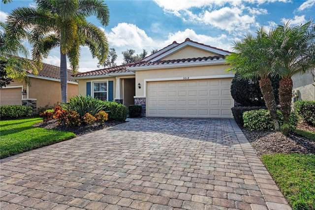 3018 Oriole Drive, Sarasota, FL 34243 (MLS #A4488388) :: Armel Real Estate