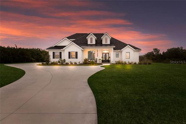 22639 Morning Glory Circle, Bradenton, FL 34202 (MLS #A4488393) :: Dalton Wade Real Estate Group