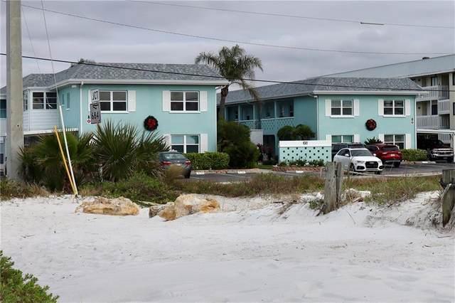 611 Gulf Drive N D26, Bradenton Beach, FL 34217 (MLS #A4488398) :: Prestige Home Realty