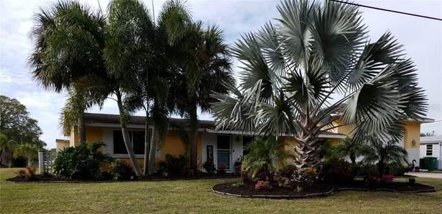 990 Lampp Drive, Englewood, FL 34223 (MLS #A4488404) :: Visionary Properties Inc