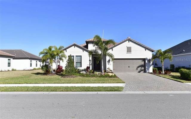 12809 Indigo Way, Lakewood Ranch, FL 34211 (MLS #A4488406) :: McConnell and Associates