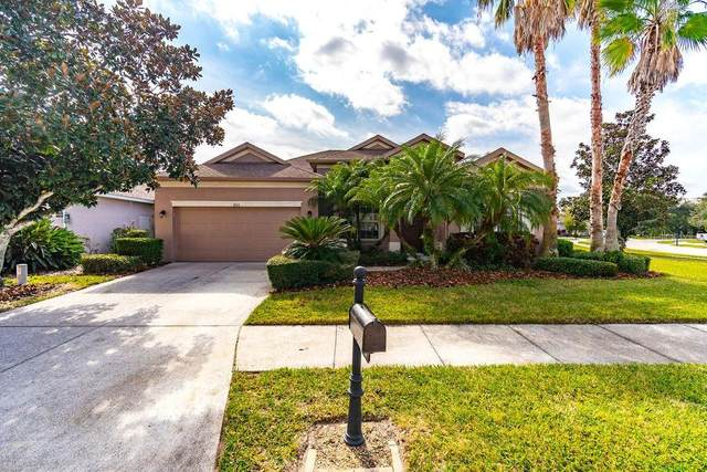 201 Londonderry Drive, Sarasota, FL 34240 (MLS #A4488407) :: Griffin Group