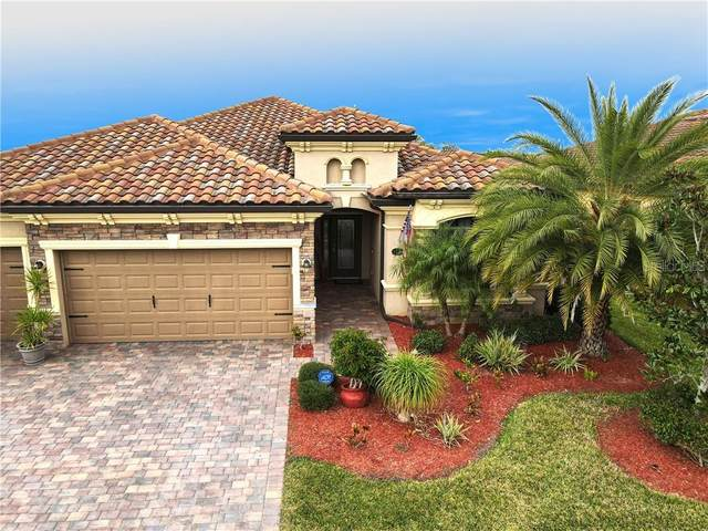 6723 Rookery Lake Drive, Bradenton, FL 34212 (MLS #A4488412) :: Everlane Realty