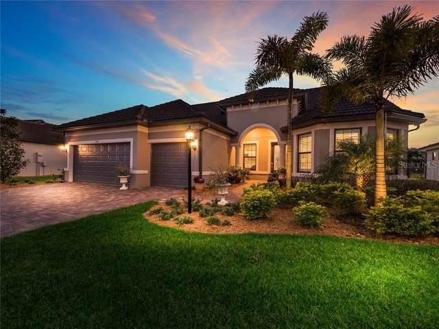 17556 Colebrook Circle, Lakewood Ranch, FL 34202 (MLS #A4488420) :: Dalton Wade Real Estate Group