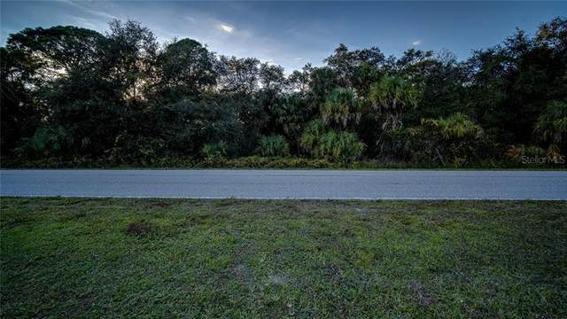 433 Warrington Boulevard, Port Charlotte, FL 33954 (MLS #A4488424) :: Sarasota Home Specialists