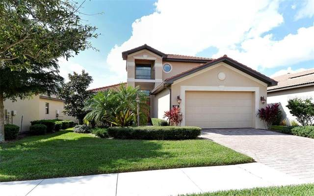 1219 Cielo Court, North Venice, FL 34275 (MLS #A4488433) :: The Duncan Duo Team