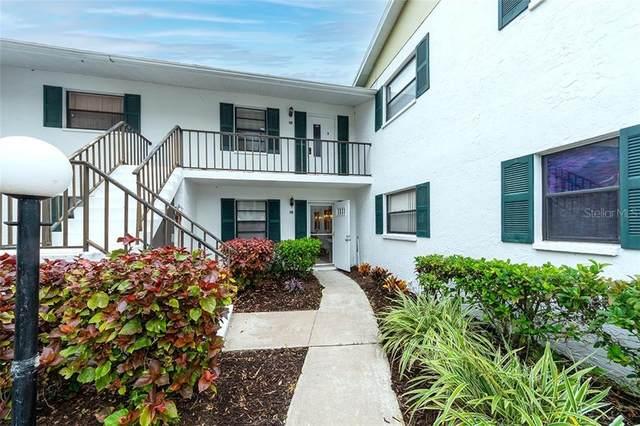 5400 34TH Street W 9B, Bradenton, FL 34210 (MLS #A4488487) :: Everlane Realty