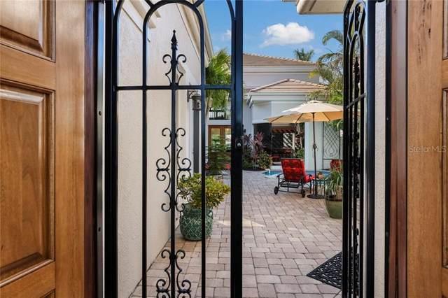 3580 Fair Oaks Lane, Longboat Key, FL 34228 (MLS #A4488502) :: Pristine Properties