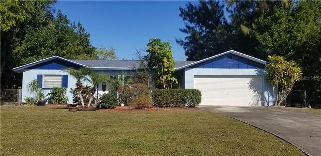 721 65TH Avenue E, Bradenton, FL 34203 (MLS #A4488518) :: Florida Real Estate Sellers at Keller Williams Realty