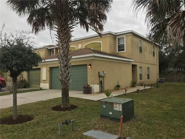 2215 28TH Avenue E, Palmetto, FL 34221 (MLS #A4488532) :: The Nathan Bangs Group