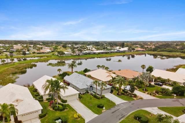 1323 Berkshire Court, Venice, FL 34292 (MLS #A4488536) :: Visionary Properties Inc