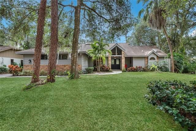 4954 Leatha Lane, Sarasota, FL 34232 (MLS #A4488537) :: Dalton Wade Real Estate Group