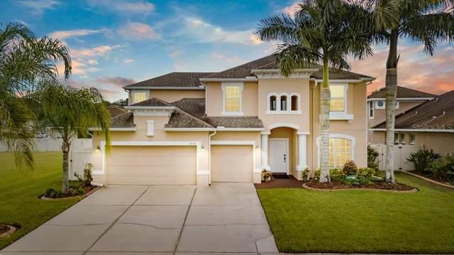 8008 114TH Avenue E, Parrish, FL 34219 (MLS #A4488549) :: Sarasota Gulf Coast Realtors