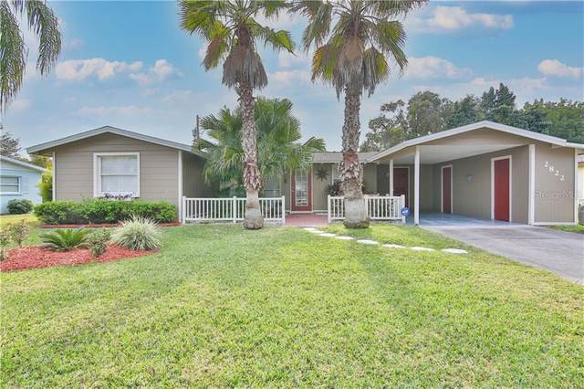 2822 Gulf Gate Drive, Sarasota, FL 34231 (MLS #A4488580) :: The Robertson Real Estate Group