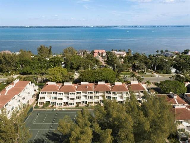 5055 Gulf Of Mexico Drive 334 & 324, Longboat Key, FL 34228 (MLS #A4488586) :: Keller Williams Realty Select