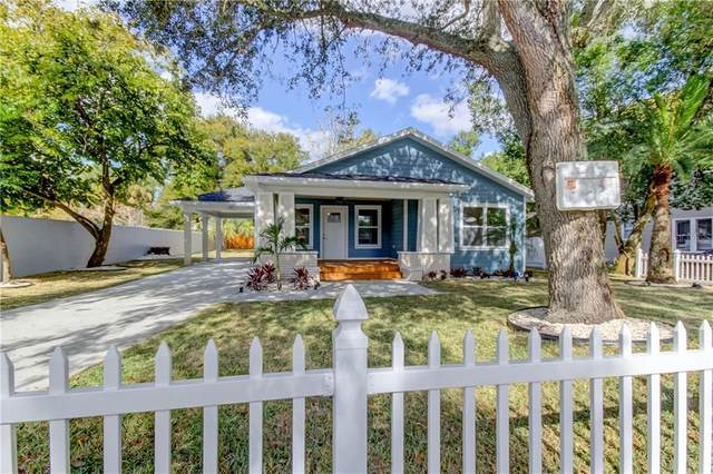 908 E Emma Street, Tampa, FL 33603 (MLS #A4488588) :: Positive Edge Real Estate