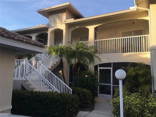 5202 L Pavia Boulevard #5202, Venice, FL 34292 (MLS #A4488613) :: Medway Realty