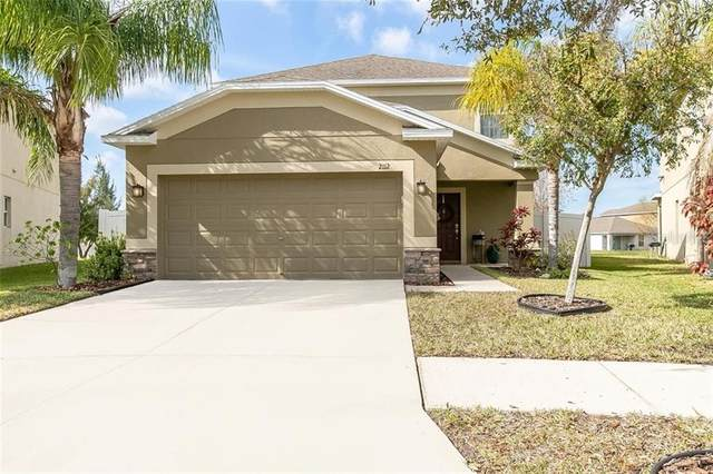 2112 Richwood Pike Drive, Ruskin, FL 33570 (MLS #A4488617) :: Griffin Group