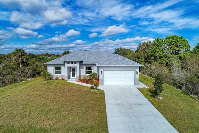 12208 Van Gough Avenue, Port Charlotte, FL 33981 (MLS #A4488628) :: Griffin Group