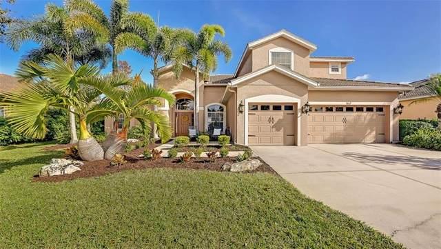 1667 Pinyon Pine Drive, Sarasota, FL 34240 (MLS #A4488643) :: Armel Real Estate