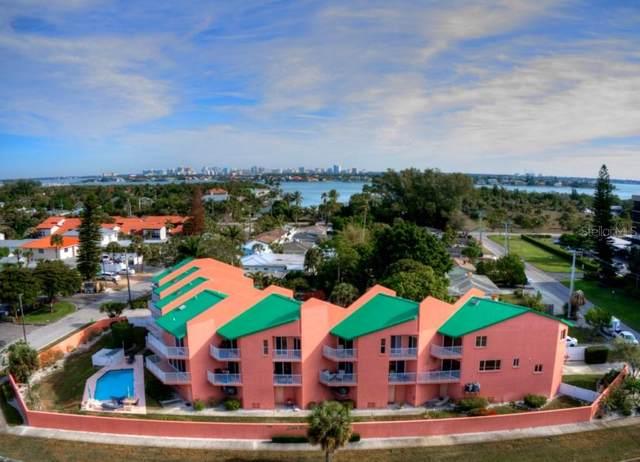 945 Benjamin Franklin Drive #5, Sarasota, FL 34236 (MLS #A4488654) :: Armel Real Estate