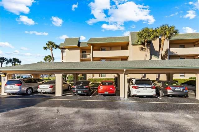 601 Shreve Street 22C, Punta Gorda, FL 33950 (MLS #A4488655) :: Pristine Properties