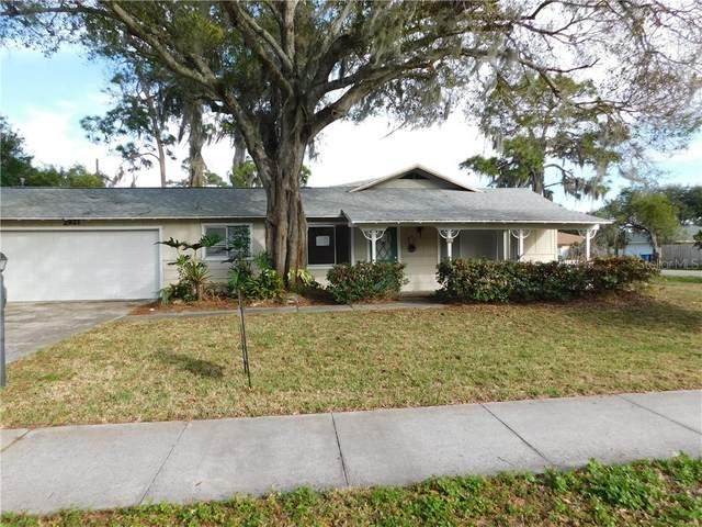 2921 Valencia Road, Venice, FL 34293 (MLS #A4488660) :: Sarasota Gulf Coast Realtors