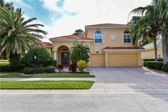 7110 Grassland Court, Sarasota, FL 34241 (MLS #A4488668) :: Medway Realty