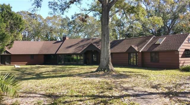 7123 Alderwood Drive, Sarasota, FL 34243 (MLS #A4488674) :: Florida Real Estate Sellers at Keller Williams Realty