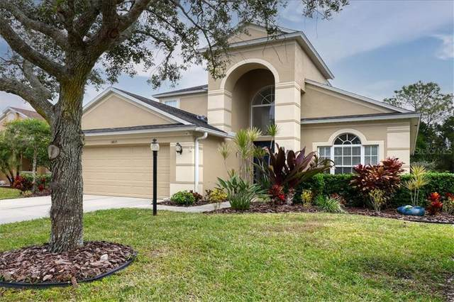 14115 Cattle Egret Place, Lakewood Ranch, FL 34202 (MLS #A4488690) :: Dalton Wade Real Estate Group