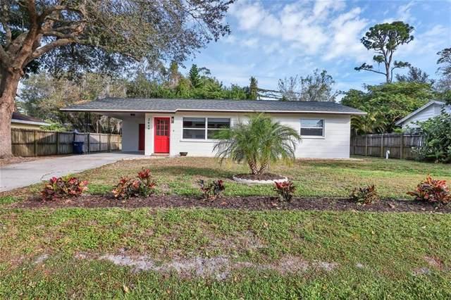 2649 Fort Worth Street, Sarasota, FL 34231 (MLS #A4488708) :: Everlane Realty